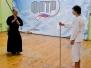 2-ой семинар Нисикава сэнсэя в России
