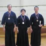 Семинар и чемпионат в Санкт-Петербурге